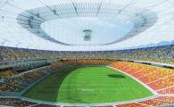 Fanii vor trai un meci cu o atmosfera EXTRATERESTRA pe National Arena! Ce DECIZIE de ultima ora poate lua Steaua: