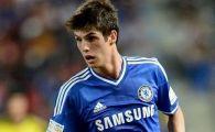 Pustiul MINUNE al lui Chelsea pe care Steaua nu-l va vedea: A reusit o DUBLA DE VIS in Olanda! VIDEO
