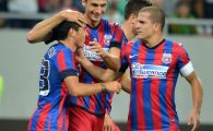 El e 'noul Gigi Becali' la Steaua! Omul care incepe sa ia decizii in Ghencea tocmai a semnat un contract care aduce 1,5 mil € in bugetul Stelei!