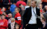 Moyes i-a dat IGNORE lui Ferguson! SCANDAL dupa ce campioana a ajuns pe locul 12 in Premier League! Primul banc aparut pe seama managerului: