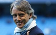 Roberto Mancini este noul antrenor al Galatei: italianul va semna astazi contractul! Cu ce salariu l-au convins turcii: