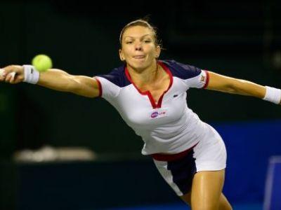Simona Halep, cea mai buna clasare a carierei! Avem doua romance in Top 25 WTA! Cum arata clasamentul: