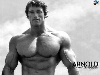 """Arnold a declansat ISTERIA in America! Sportivii fac cozi INTERMINABILE la magazine, pentru a cumpara SECRETUL muschilor sai! Ce decizie a luat """"Schwarzie"""""""