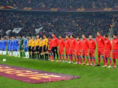 "Va fi o problema gazonul? Mourinho a tras un semnal de alarma: ""Este datoria Stelei si a UEFA sa faca ceva!"" Care e singura solutie"