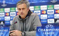 """Mourinho i-a transmis un mesaj lui Becali: """"Sper ca esti mandru de echipa ta, chiar daca esti acolo unde esti!"""" Pe ce loc crede ca va termina Steaua in grupa"""