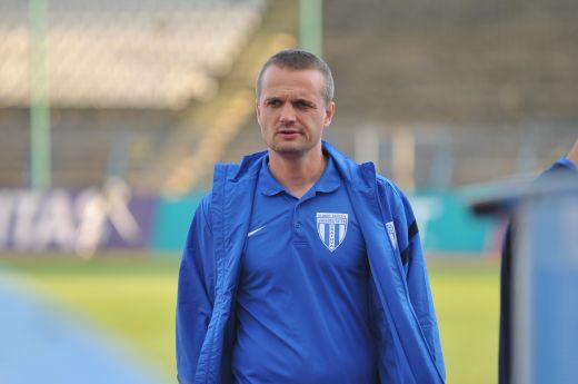 Doar 4 etape a rezistat! Olguta l-a dat afara pe Lincar! Stanga, noul antrenor al CSU Craiova!