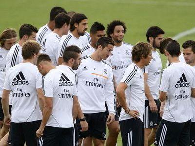Jucatorii lui Real Madrid AU LUAT ATITUDINE! Le-au cerut lui Ancelotti si Zidane sa se intalneasca de urgenta inainte de antrenament