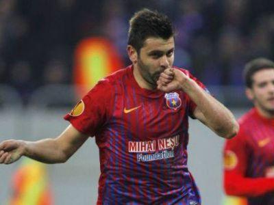 MUTARILE cu care se castiga meciul cu Chelsea! Ce schimbari au facut Steaua si Chelsea fata de ultimul duel de pe National Arena! ANALIZA: