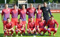 Steaua a fost DEVASTATA de pustii lui Chelsea! Steaua 0-4 Chelsea, in UEFA Youth League! DUBLA pentru Swift si Kiwomya