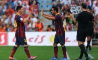 Messi ii linisteste pe fani! Revine pe gazon inainte de El Clasico! ANUNTUL facut de starul Barcei: