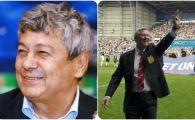 """Complimentul SUPREM primit de Mircea Lucescu de la englezi: """"Este un Alex Ferguson al Europei de Est"""" Ce a spus Il Luce inainte de Sahtior - Man United:"""