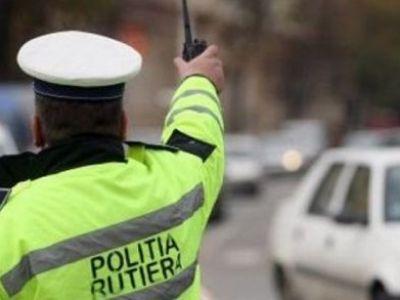 Toti soferii trebuie sa stie asta! Decizia va schimba total traficul din Bucuresti! ANUNTUL facut de seful Politiei Rutiere