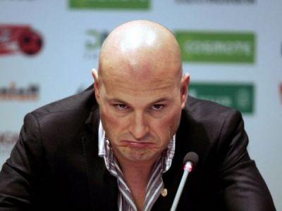 """CFR e la un pas de DEZASTRU! """"Paszkany a scos 20 de milioane din club! Nu-i mai merg afacerile!"""" Jucatorii sunt ENERVATI ca nu si-au primit banii:"""