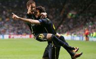 Performanta INCREDIBILA realizata de 3 mari echipe ale Europei! Cine se lauda cu acelasi record ca Barcelona lui Messi si Neymar: