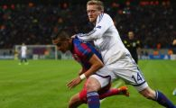 """""""Trebuia sa fie 7-2 pentru Chelsea! Georgievski e mai spre Romania, nu e sarb ca Ivanovic, de Chelsea!"""" Unde a pierdut Steaua meciul cu englezii:"""