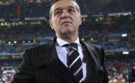 Becali a ordonat un transfer de URGENTA: Steaua are DOUA VARIANTE pentru postul de fundas dreapta! Cine il schimba pe Georgievski: