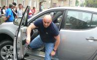 Lucruri CUMPLITE in fotbalul romanesc: un oficial de la Gaz Metan a fost batut si UMILIT intr-o padure de bodyguarzii unui patron de club dupa un BLAT ratat!