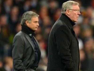 Dezvaluire facuta dupa 10 ani de tacere: primul antrenor din era Abramovic la Chelsea NU trebuia sa fie Mourinho! Ferguson a refuzat toti banii din lume!