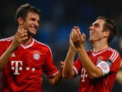 VIDEO O noua mutare de geniu pentru Guardiola! Bayern i-a aratat TIKI TAKA lui City! Schimbarea care ii transforma pe nemti in Barcelona!