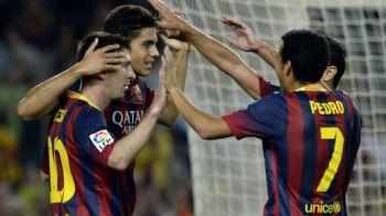 PANICA la Barcelona! Messi si Neymar pot ramane fara un coleg la iarna! Ce titular din ultimele meciuri poate pleca gratis: