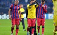 Vesti proaste pentru Reghe: Pintilii este OUT, Stanciu are entorsa la glezna! Doua amicale de Liga Campionilor stabilite de Steaua: