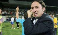 """Managerul huligan poate fi declarat persona non grata in fotbalul romanesc! Mircea Sandu cere pedepsirea lui: """"Indeparteaza sponsorii"""""""