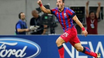 """Steaua NU are atac de Liga! """"Reghecampf a vrut varfuri mai bune ca Piovaccari si Kapetanos, asta e ADEVARUL!"""" Ce s-a intamplat:"""