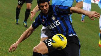 MOMENT negru pentru Chivu! Anuntul care il baga intr-o depresie CRUNTA la Inter! Ce a aflat