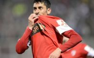 RESPECT pentru 20 de ani magici! Omul-record in Liga 1 sarbatoreste astazi 20 de sezoane in fotbal! Performantele lui Danciu-gol: