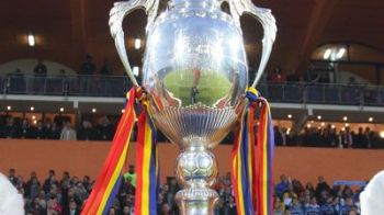Cel mai tare meci in optimile Cupei: Rapid - Petrolul! Steaua - ACS Poli Timisoara, Chindia - Dinamo, Ripensia - Pandurii! Vezi toate meciurile