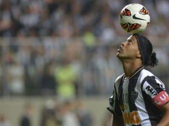 "Ronaldinho se intoarce in Europa: ""Acolo vreau sa ma retrag, e un club URIAS!"" Ce jucator brazilian crede ca i-o va lua pe urme:"