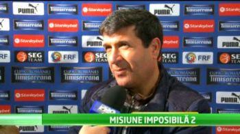 """MINUNEA din liga a 5-a spera la minuni: """"Avem 1-2% sanse, dar ni le vom juca!"""" Vice-campioana Romaniei si-a propus primul trofeu din istorie:"""