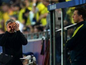 "Lovitura INCREDIBILA primita de Mourinho: ""Nu vreau, eu plec la Barcelona!"" Vedeta care ii da IGNORE"