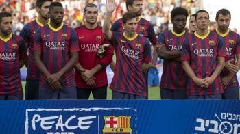 Barcelona e in carje! Dupa Messi si Neymar, un alt titular cert s-a RUPT! Ce jucator rateaza sigur El Clasico si dubla cu Milan din CL: