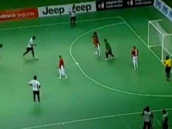 FABULOS si IREPETABIL! Zeul Falcao a lovit din nou! Candidat serios la cel mai tare gol din istorie! VIDEO: