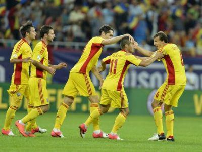Vestea FABULOASA primita de Romania: Armenia ne poate duce la baraj! Rezultatul surpriza care a CUTREMURAT Bulgaria!