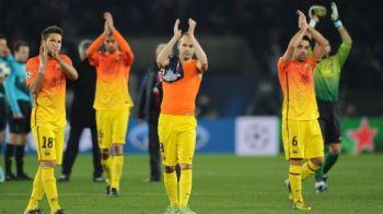 """Una calda, alta rece! Iniesta le-a dat o veste perfecta fanilor: """"Nu vor fi probleme cu prelungirea contractului!"""" Ce TITULAR incontestabil rateaza El Clasico:"""