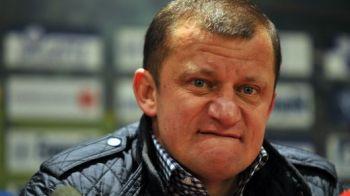 """OFICIAL: Dorinel Munteanu a fost dat afara de la Kuban! """"Ni s-a comunicat astazi vestea!"""" Romanul vrea 1,5 mil € pentru rezilierea contractului!"""
