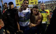 Gest SUPERB dupa o calificare istorica! Ecuadorul, aproape de a 3-a participare din istorie la un Campionat Mondial! Ce au facut jucatorii la finalul meciului cu Uruguay: