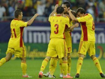 PIERDERE imensa pentru Romania! Un jucator renunta la Nationala dupa meciul cu Estonia! Anuntul incredibil: