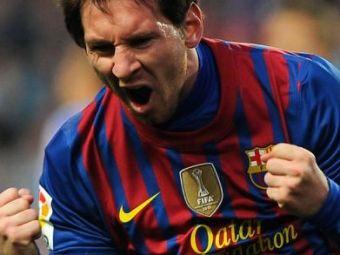 """INCENDIAR! """"Messi mi-a oferit bani pentru o partida de amor!"""" Dezvaluire INCREDIBILA despre cel mai bun jucator din lume!"""