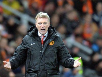 David Moyes o sa-i innebuneasca pe fani! Cum vrea sa scoata echipa din CRIZA? Vezi ce transfer pregateste Manchester United