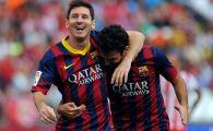 Vestea pe care care o asteptau toti fanii Barcei inainte de El Clasico de peste 11 zile! Ultimele detalii despre starea lui Messi: