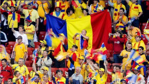 FANII au ales! Romania merge la baraj dupa meciul cu Estonia! Sansele pentru Nationala lui Piti in care cred romanii: