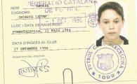 """Pe tricoul lui scria """"ANDRES"""" iar la 12 ani a fost transferat de Barcelona! INIESTA, asa cum nu l-ai vazut niciodata! VIDEO"""