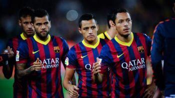 BILD anunta ca Barca a rezolvat un transfer GENIAL! 35 de milioane de euro pentru omul care va rezolva o mare problema: