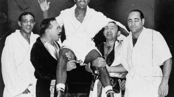 TOP 10 cei mai tari boxeri din istorie! Muhammad Ali NU este pe locul 1! Campionul lumii a luptat 123 de meciuri si a pierdut o singura data: