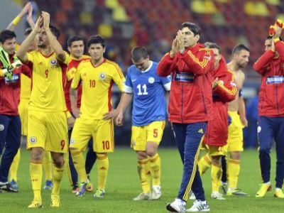 """Lupescu: """"Cel mai potrivit adversar e Croatia"""" Mutu isi poate lua gandul de la nationala! Sfat pentru Piturca: """"Nu ai de ce sa-l chemi"""""""