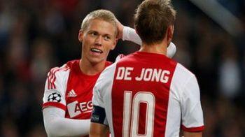 Derby nebun in Olanda! Twente 1-1 Ajax! Ajax, nicio victorie in deplasare in acest sezon! VIDEO REZUMAT