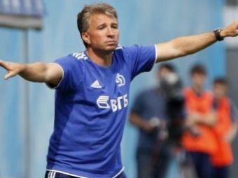 Super Dan alearga dupa Europa League! Victorie cu 3-1 in fata lui Kuban si locul 5 in Rusia! Dinamo Moscova a revenit dupa ce a fost condusa!